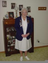 Grandma Seba 2003